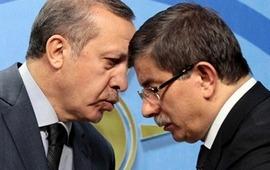 Эрдоган уволил Давутоглу