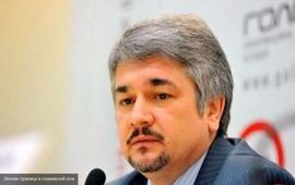Пауки в украинской банке