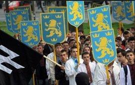 Украинцы намерено переписывают историю