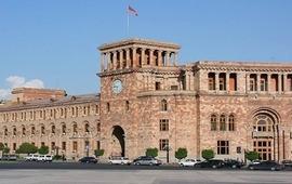 Законопроект о признании Карабаха