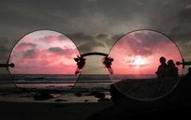 Розовые очки опасны для жизни