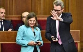 Пряники для Украины кончились