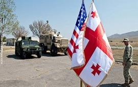 НАТО в Грузии
