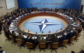 Причины расширения НАТО