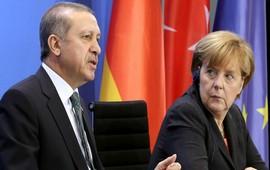 Меркель для Эрдогана