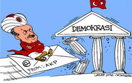 WikiLeaks в Турции заблокирован
