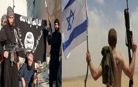 Почему ИГ не нападает на Израиль?