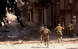 Сирийская армия продвинулась