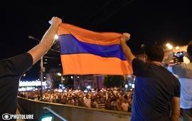 Кремль давит на Армению