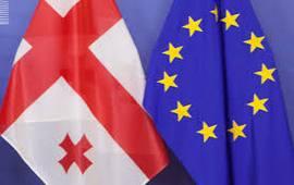 Визы для Грузии в ЕС