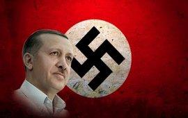 Казахстанские мусульмане грозят Эрдогану