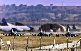 Турки усиливают безопасность