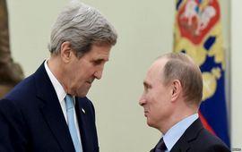 Путин, Керри: договор об СНВ