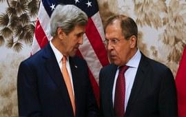 Le Figaro: Лаврову и Керри уже не скрыть разлада