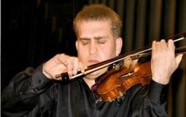 Армянский скрипач