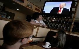 Парламент Молдавии запретил показ