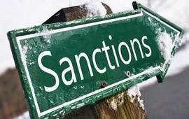Отмены санкций не будет