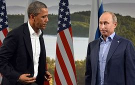 Обама и Путин не договаривались