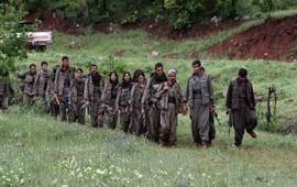 РПК атаковала турецкий блокпост