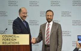 Саудиты посетили Израиль