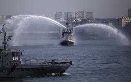 Украина сорвала учения НАТО