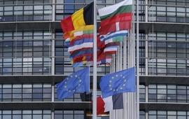 Санкции ЕС против двух россиян