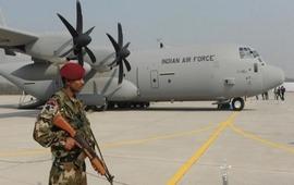 Индия и Америка подписали соглашение