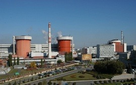 Украинские АЭС постепенно отказываются