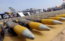 Базировавшееся в Турции ядерное оружие США вывозят