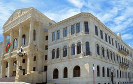 По турецким следам, в Азербайджане