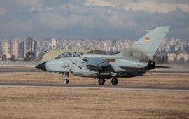 Бундесвер покидает турецкую военную базу
