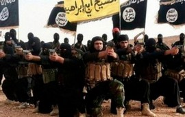 ИГИЛ опять угрожает Израилю