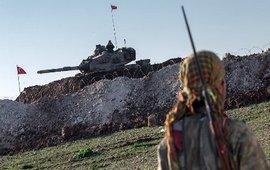 США не осуждают курдов