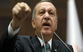 Эрдоган хочет восстановить казнь