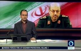 Иран назвал действия СМИ России показухой