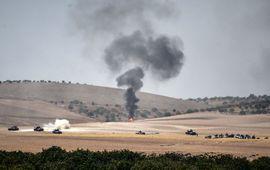 Le Monde: Турция без согласия России