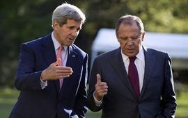 Захарова: В Женеве начались переговоры