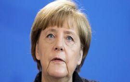Меркель: причин для послабления санкций