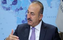 Турки показали одну из целей вторжения