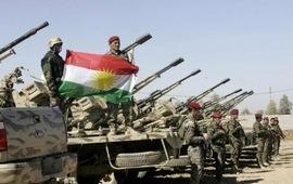 Турция о перспективе создания Курдистана