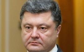 Порошенко ищет контакта с Путиным