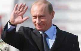 Путин едет в Баку
