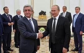 Три вопроса кремлевских будней