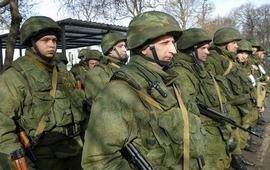 В РФ объявлена мобилизация чиновников