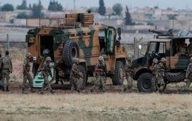 The Washington Post: Турецкая военная операция