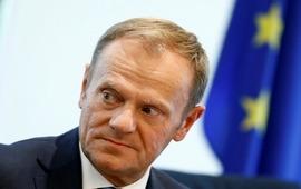 Глава ЕС не верит в российскую версию