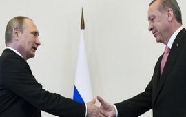 По итогам сирийских переговоров