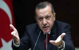 Немецкий политик об Эрдогане