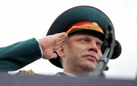 Армия ДНР ждет атаку Киева