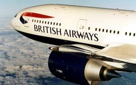 Компания British Airways возобновила полеты